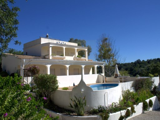 Villa › Loulé | 3 Bedrooms | 3WC