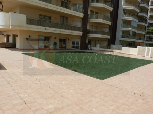 Apartment for sale in 1st line Beach Park Doña Sofia, Fuengirola