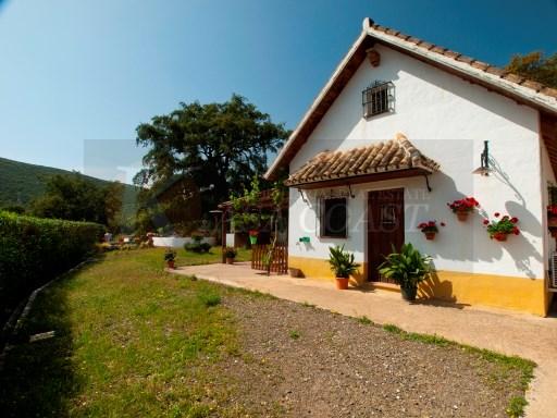 Landhuis Te Koop Op Het Gebied Van La Atalaya Mijas Kasa Coast
