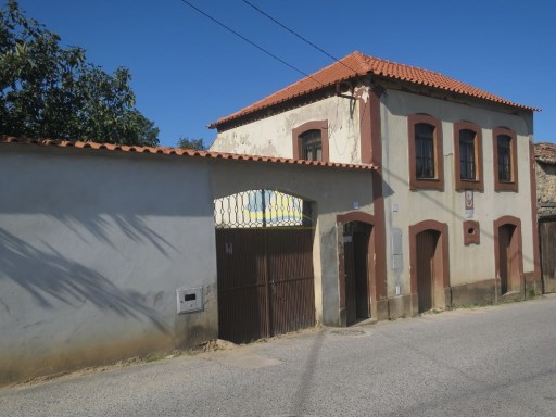 A nice example of a character, village property located on the edge of the market town of Miranda do Corvo and minutes to all amenities.  | 2 Bedrooms