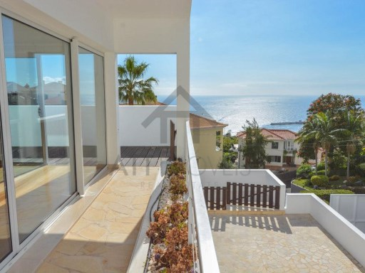 House › Funchal | 3 Bedrooms | 3WC