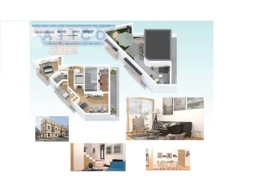 Apartment Brochure Design Pdf