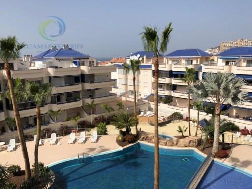 Apartment in Playa Graciosa III - Altamar Tenerife - 3CA-1149