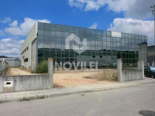 Warehouse in Pombal for sale - Portugal |