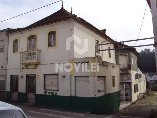 3 bedroom House in Pombal. Financed 100% | 3 Zimmer | 2WC