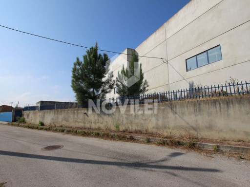 Warehouse in Pombal |