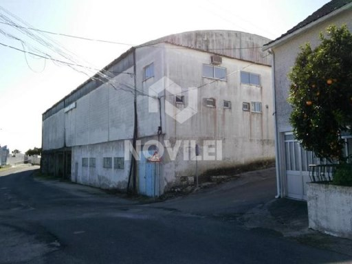 Warehouse in Ourém |