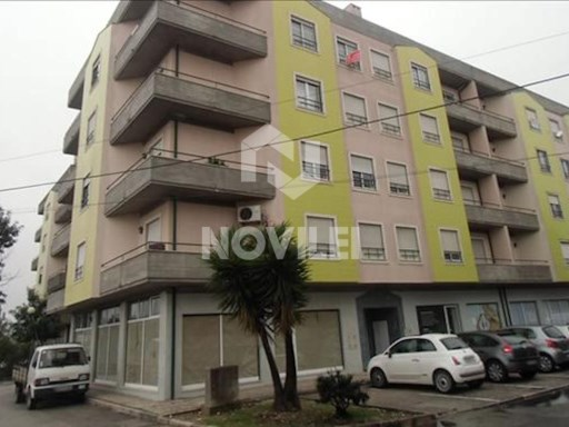 Office in Lomba D Mare-Cova da Iria |