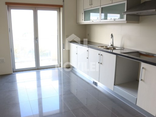 Apartment T3 + 2 Implex Again near the town of Leiria | 4 Bedrooms | 3WC