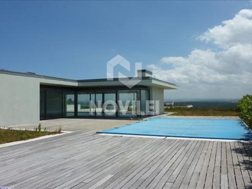 House 4 bedrooms in Good Success near the beach along the lagoa de Óbidos | 4 Bedrooms