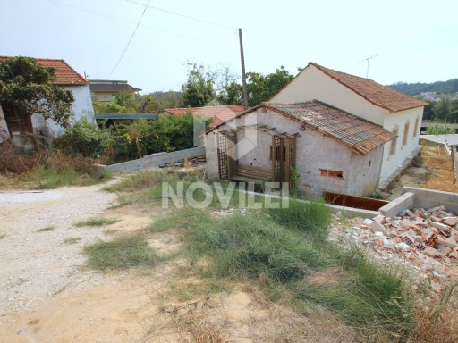 House ground floor, if patio with a plot of 616m2 | 3 Bedrooms | 1WC