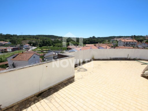 Apartment 5 bedrooms Duplex with roof terrace in the Centre of Leiria | 5 Bedrooms | 2WC