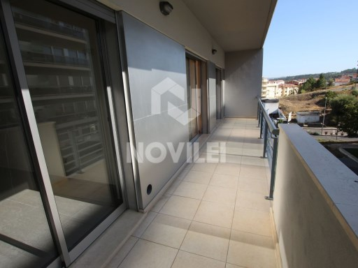 Apartment › Leiria | 3 Bedrooms
