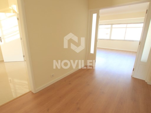 3 bedroom apartment completely restored situated near the train station of Leiria | 3 Bedrooms | 2WC