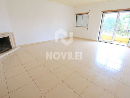 Apartment › Marinha Grande | 3 Bedrooms | 2WC