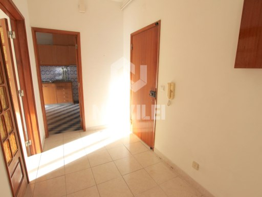 2 bedroom apartment near train station of Leiria with Financing up to 100% | 2 Bedrooms | 1WC