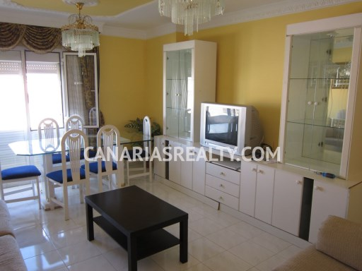 APA_244 Bright apartment in quiet area of ​​San Fernando with mountain views. | 3 Antall Soverom | 2WC