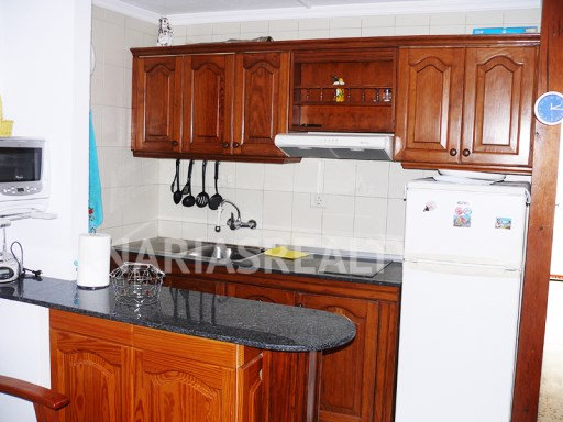 Apartment for rent only a 5 minutes walk from the beach! | 1 Bedroom | 1WC