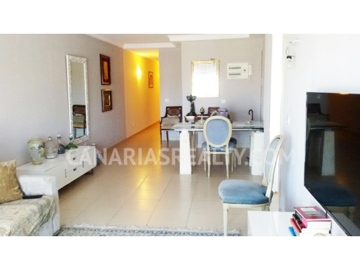 Stylish apartment for sale in El Tablero | 3 Zimmer