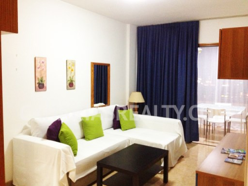 Apartment for sale down the main street of Playa del Inglés! | 1 Bedroom