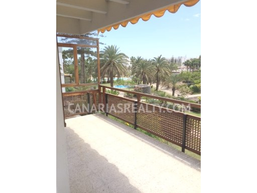 APA_398 Bright apartment with beautiful views in a quiet complex | 2 Bedrooms | 1WC
