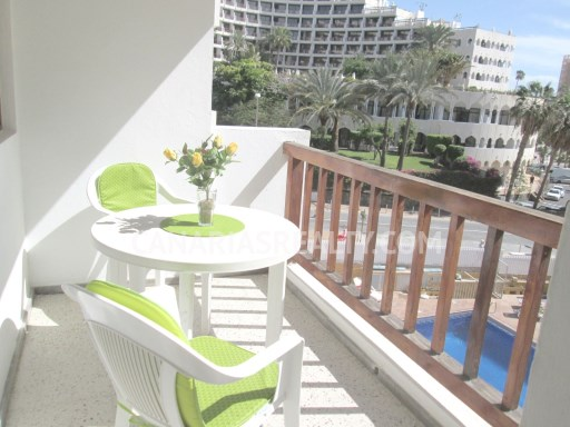 APA_455 Excellently located 1 bedroom apartment 5 minutes from the beach | 1 Bedroom | 1WC
