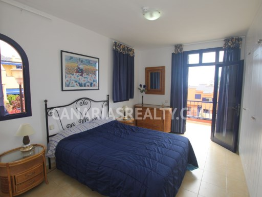 DUP_161 Duplex in the exclusive area of Meloneras. | 2 Bedrooms