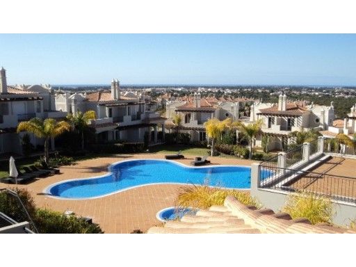 Villa with pool for sale Algarve%1/12