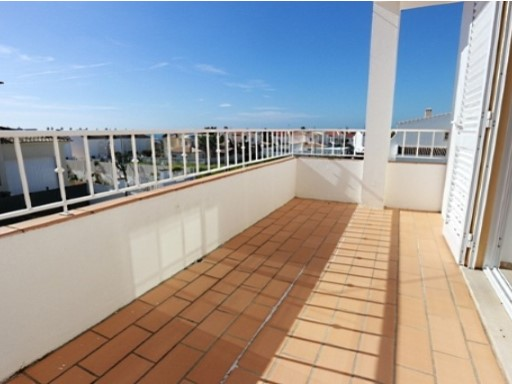 House for sale with sea view Albufeira Gale%23/24