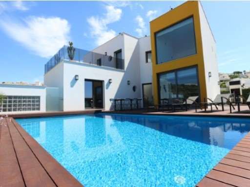 Luxury Villa for sale Albufeira Marina%1/53