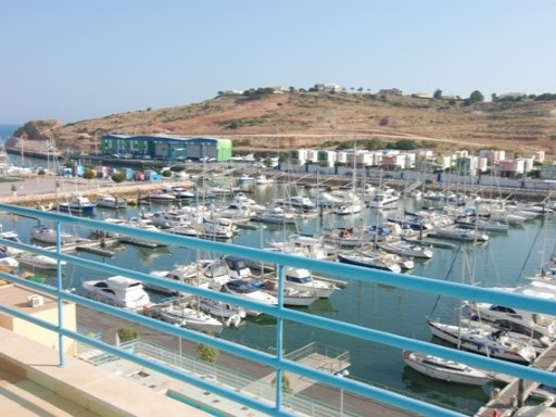 Penthouse for sale in Albufeira Marina%7/18
