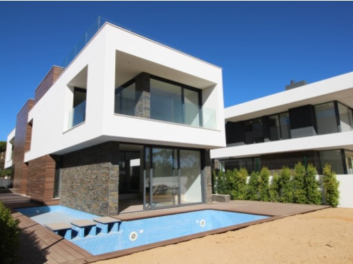 +1 V4 villa for sale in Albufeira, Algarve%1/24