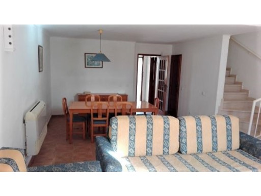 1 bedroom townhouse in private condo for sale in Albufeira, Algarve%2/12