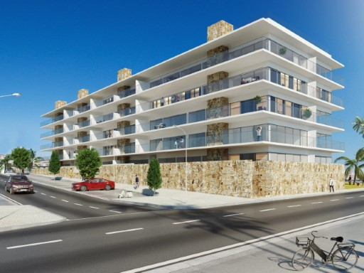 3 bedroom apartment for sale in Albufeira with parking%7/7