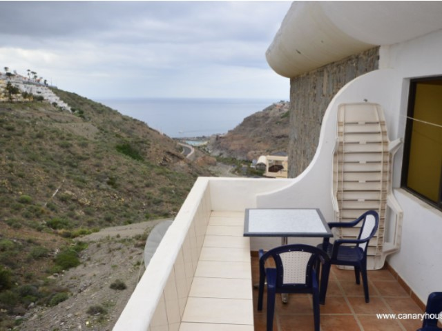Amadores Beach, apartment for sale, Puerto Rico, Mogan, Gran Canaria,