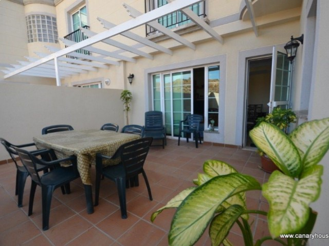 Property for sale, in Puerto rico, Gran Canaria, Canary Islands.