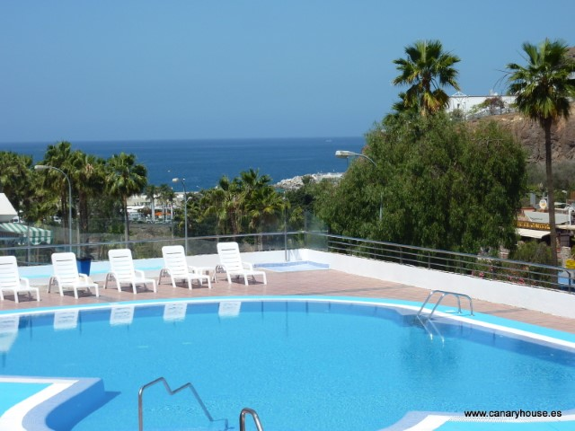 Property  for sale, Resort Miami Beach, in Puerto Rico, Gran Canaria.