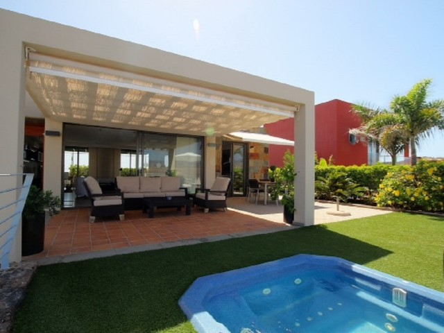 Salobre Golf, Villa for sale, Maspalomas, Gran Canaria.
