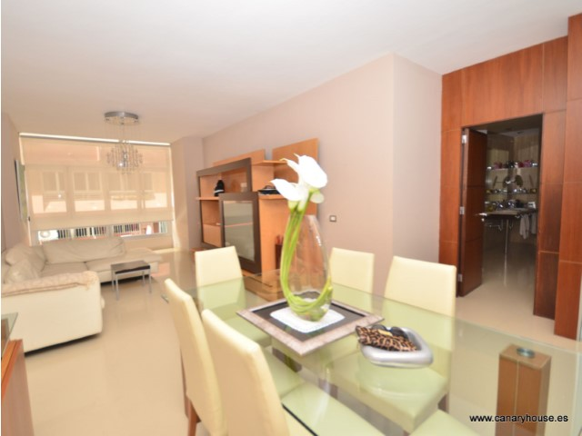 Apartment 3 Bedrooms › Las Palmas de Gran Canaria