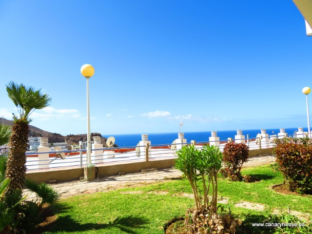 Property for sale,  Resort Puerto Plata in Puerto Rico, Gran Canaria.