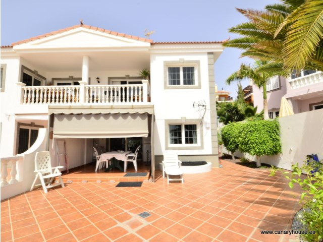 Property for sale in Arguineguin, Mogán, Gran Canaria.