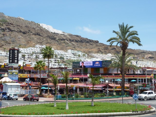 Commercial Premises for sale, Puerto Rico, Gran Canaria.