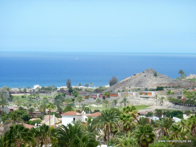 Plots for sale in Tauro, near Tauro Golf, Gran Canaria.