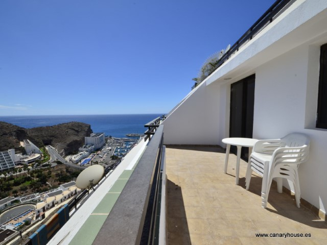 Property for sale, Puerto Rico, Gran Canaria, Canary Islands.