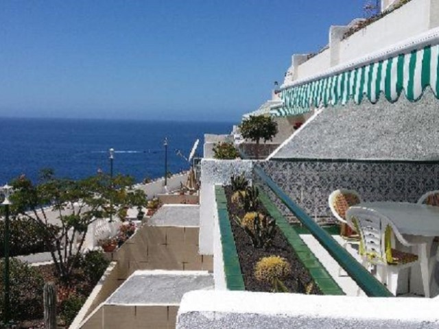 Apartment for sale in Puerto Rico, Gran Canaria.