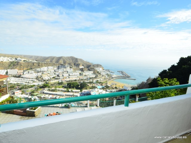 Apartment for sale in Monte Paraiso, Puerto Rico, Mogan, Gran Canaria.