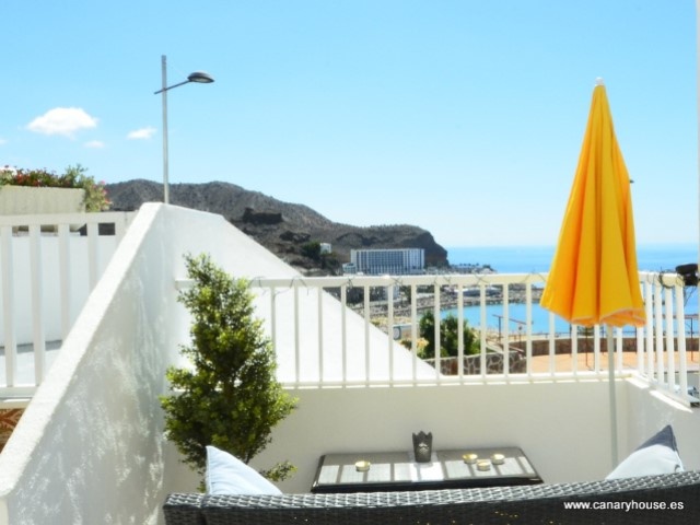 Apartment for sale, Puerto Rico, Gran Canaria.