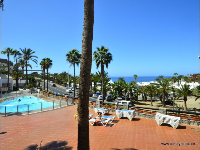 Playa del Cura, Mogan, apartment for sale, Canary Islands,