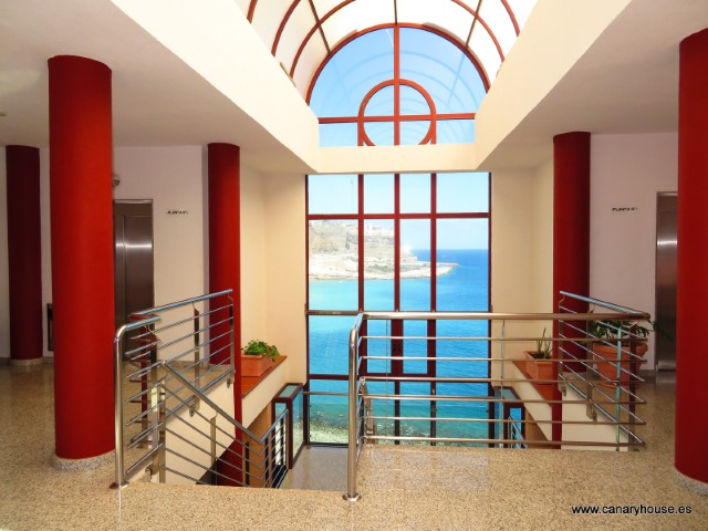 Property for sale in Playa del Cura, Complex Su Eminencia, Gran Canaria.