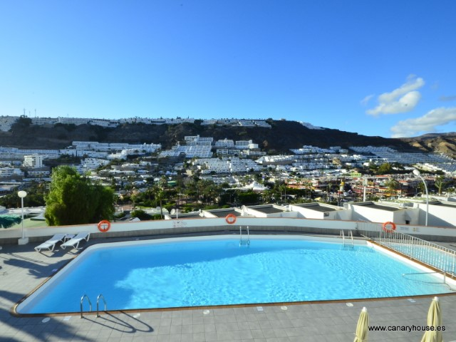 Gran Canaria, Appartement for sale in Puerto Rico. Gran Canaria, Spain.